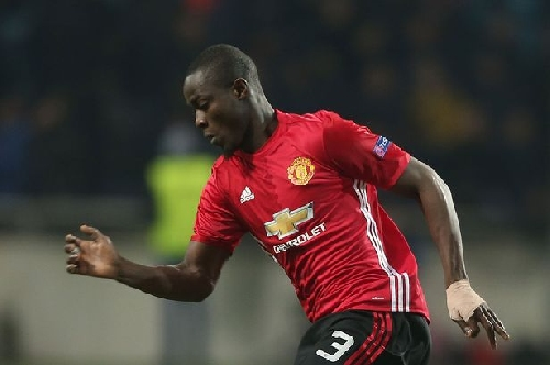 Manchester United fixtures Eric Bailly could miss over AFCON