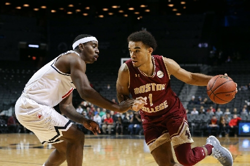 Boston College Basketball: Three Benchmarks to Be Hit For Rest of Out of Conference Schedule