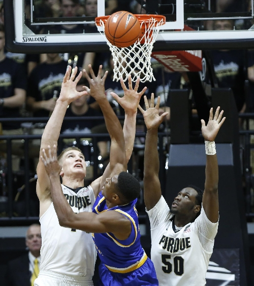 Scouting Purdue basketball vs. Cleveland State