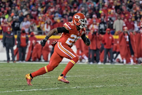 NFL playoff picture: Chiefs move up to No. 2 seed, Raiders drop to Wild Card