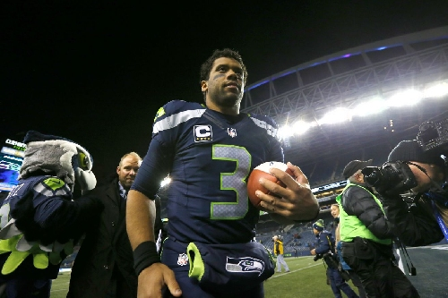 Seahawks playoff odds, scenarios, magic number