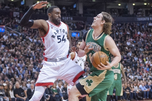 Raptors Travel to Boston for Divisional Matchup With Celtics: Preview, Start Time and More