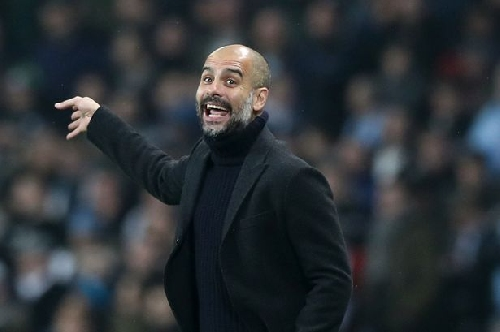 Pep Guardiola reacts to Yaya Toure drink driving charge ahead of Man City vs Leicester