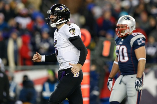 Poll: Which Ravens-Patriots moment is most unforgettable or forgettable?