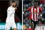 The key head to heads as Swansea City face Sunderland in crunch...