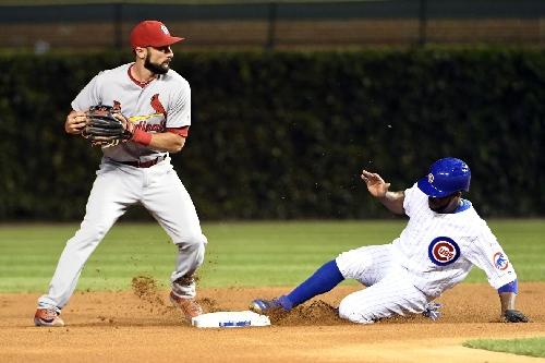 Cardinals sign Dexter Fowler, so what's next?