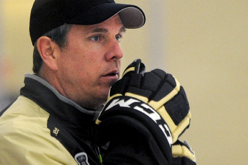 Penguins coach Mike Sullivan is 'in the mix' for Team USA if NHL goes to the Olympics