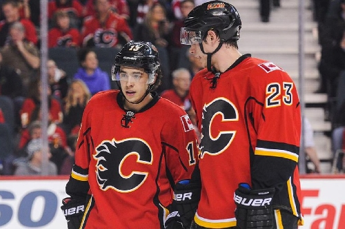 Fan Poll Friday: Who Will Be the Flames Leading Scorer This Season?