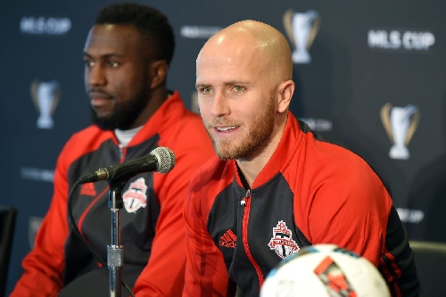 Football Manager's simulation of the MLS Cup is pretty dramatic