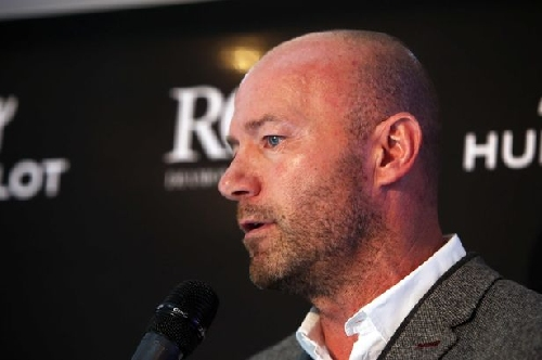 Alan Shearer: 'I thought I'd committed manslaughter' - Legend tells of boozy scrap with teammate