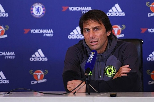 Predicted Chelsea lineup against West Brom: Conte tries to play it coy in midfield