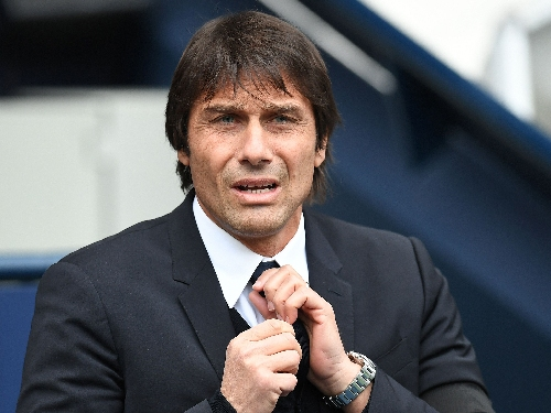 Chelsea: Antonio Conte puts title talk on hold despite eight consecutive victories
