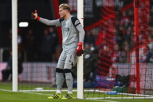 Klopp Is Not Interested In Karius Criticism