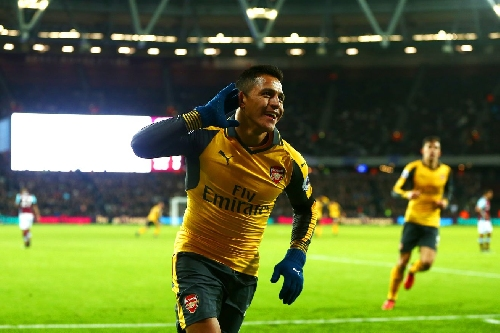 FourFourTwo op-ed says Alexis isn't world class
