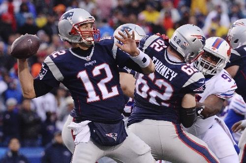 Week 14 NFL Preview: Patriots vs. Ravens headlines slate full of playoff implications