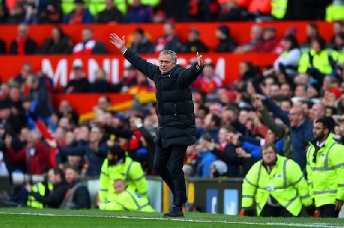 Jose Mourinho needs time to be a success at Manchester United, says Jaap Stam