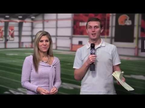 Expectations for Robert Griffin III, when to draft a quarterback and Hue Jackson's security: Hey, Mary Kay!