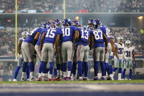 Week 14 Expert Picks: Can Giants Be More Than A Speed Bump To Home-Field Advanatge For Cowboys?