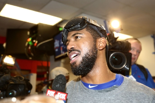 Dexter Fowler is an Investment in the Future