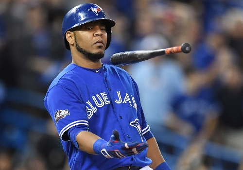 Blue Jays need to make room for Edwin Encarnacion: Griffin