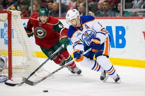 Minnesota Wild vs Edmonton Oilers: Game Preview, How to watch, Tale of the Tape