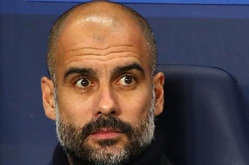Man City Champions League draw predictor