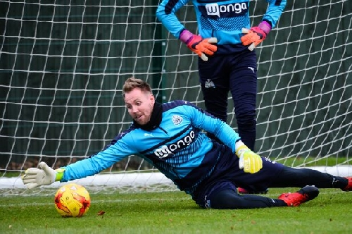 Rob Elliot to make his comeback from injury next week - here's all the details