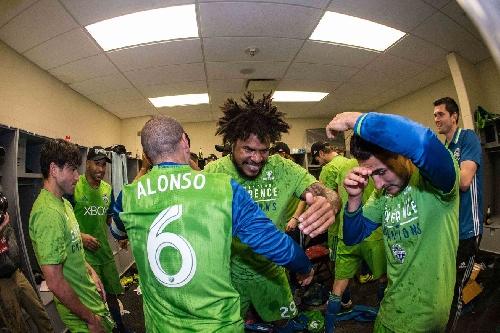 Major Link Soccer: MLS Cup eve edition