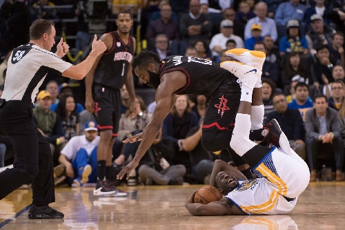 Stiff List: Draymond and Boogie are not so Smart