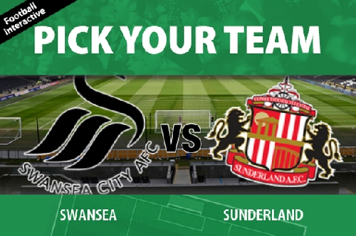 Should Sunderland go for it at Swansea? Pick your side to take on the Swans
