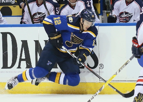 Lehtera looking to be a lot better