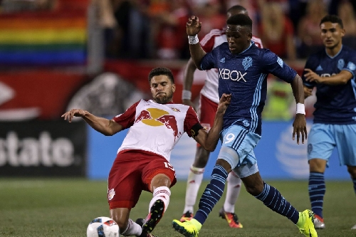 Injury Update: Osvaldo Alonso in; Oalex Anderson out