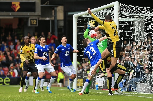 Everton's trip to Watford crucial to the direction of their season