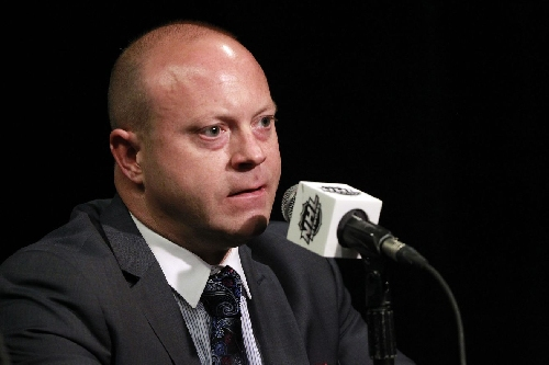 NHL salary cap could stay flat for next season, per report