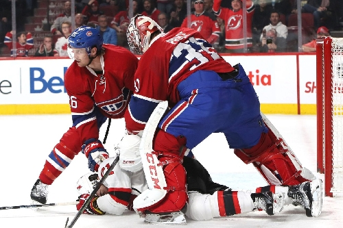 Carey Price will not have hearing for yesterday's actions