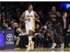 Lakers' D'Angelo Russell, Nick Young make progress with rehab