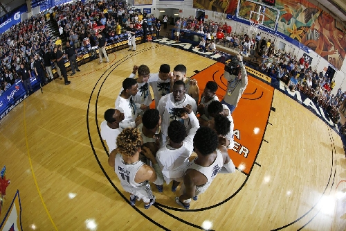 Game Preview: Georgetown vs LaSalle