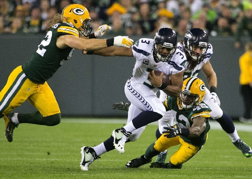 Seattle Seahawks at Green Bay Packers: National media predictions