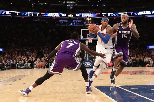 Kings vs Knicks Preview: Knicks Come into Sacramento for a Rematch