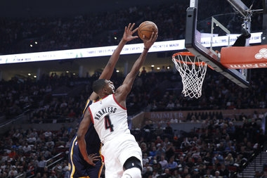 Portland Trail Blazers vs. Indiana Pacers: TV channel, game preview, how to watch live stream