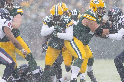 Enter the Packers: Ready to separate Decembrawls from pretend Rawls