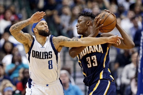 Pacers vs. Mavericks: Game thread, lineups, odds, TV info and more