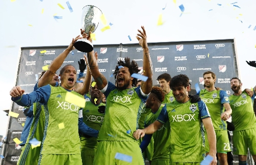 Seattle-Toronto is an MLS Cup of firsts, plus other talking points from Don Garber's State of the League address