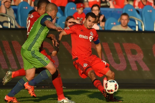 Seattle Sounders vs Toronto FC: Tactical Preview