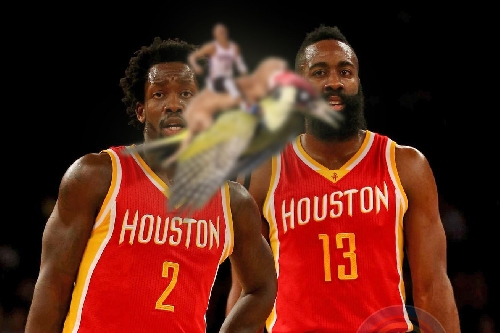 Preview: Harden's Rockets are back at the Thunder