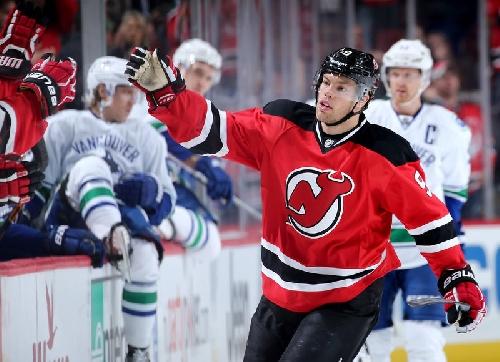 New Jersey Devils vs. St. Louis Blues: LIVE score updates and chat (12/9/16)