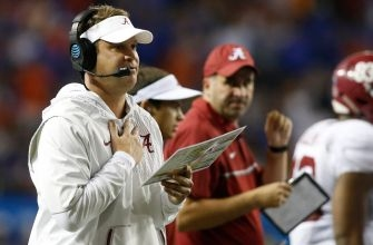 FAU reportedly looking at Lane Kiffin to fill head coaching job