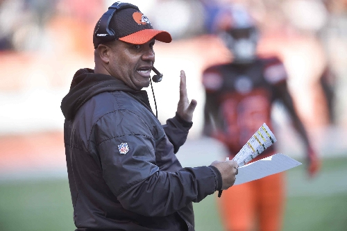 Cleveland Browns: It has been a year since Browns' last win