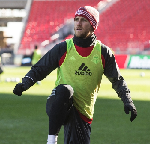 Dynasty brewing? Win or lose, TFC just getting started