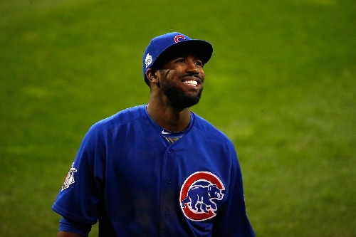 Catching up on the Dexter Fowler buzz